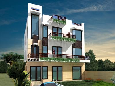 Gallery Cover Pic of Iqra Floor - 5