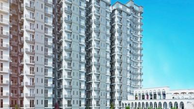 Gallery Cover Image of 750 Sq.ft 3 BHK Apartment for buy in Signature Global The Roselia, Sector 95A for 3200000