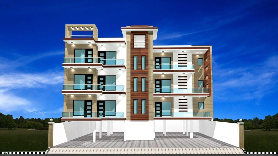 Gallery Cover Pic of Accurate Home - 4368, Sainik Colony
