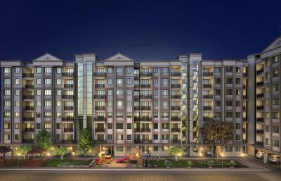 Gallery Cover Image of 485 Sq.ft 1 BHK Apartment for buy in Shreeji Nisarg Phase I, Badlapur West for 1700000