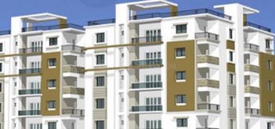 Gallery Cover Pic of Bhagyashree Bhagyashree Residency