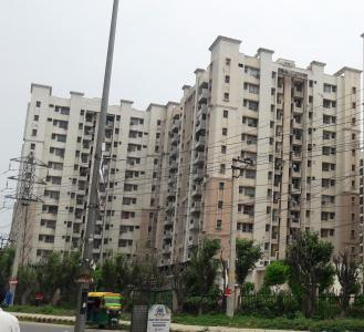 Gallery Cover Image of 2385 Sq.ft 3 BHK Apartment for buy in Wembley Premium Tower, Sector 49 for 16500000