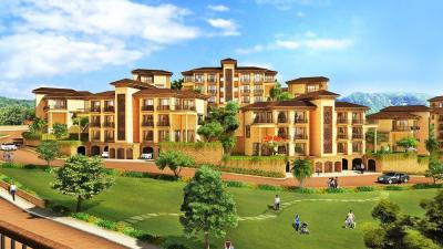 Gallery Cover Pic of CASA UNICO PHASE - 1