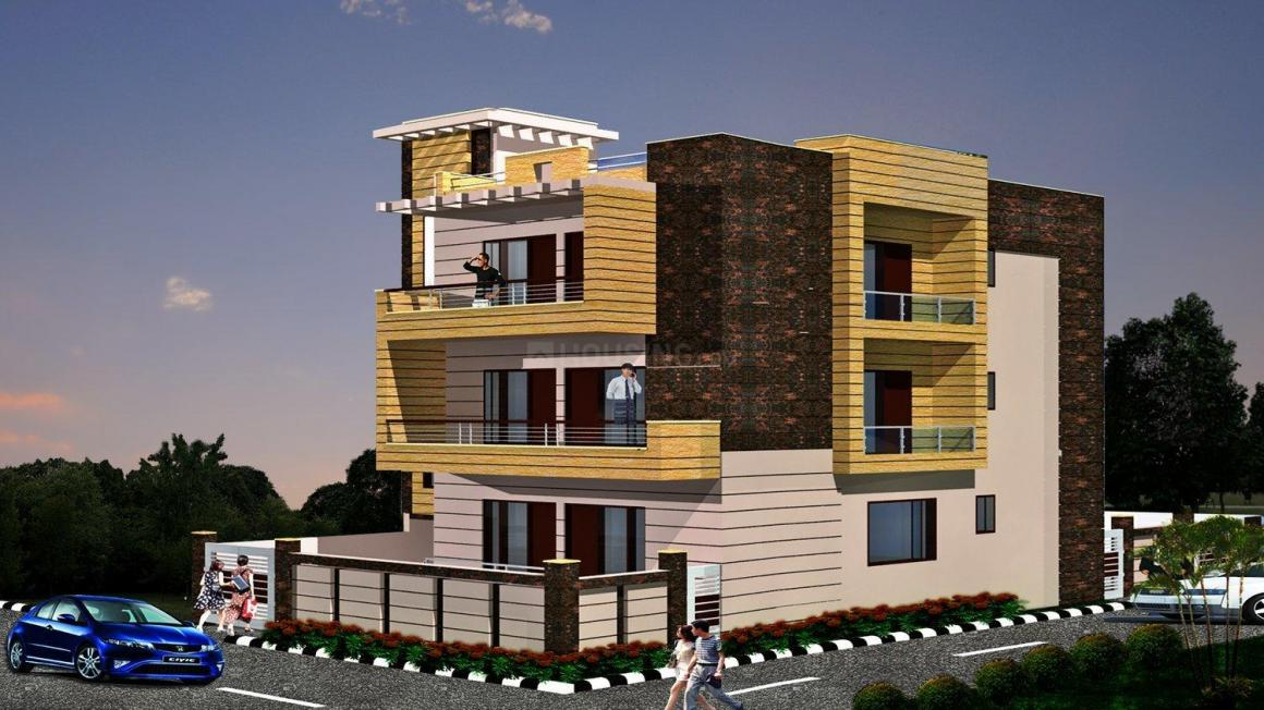 Gallery Cover Pic of Sharma Builder Floors