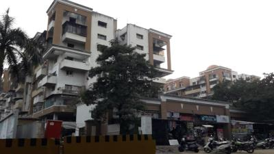 Gallery Cover Image of 1895 Sq.ft 3 BHK Apartment for rent in Amit Ved Vihar, Kothrud for 26500