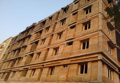 Srisairam Vasundhara Residency