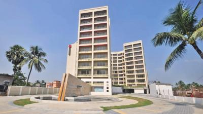Gallery Cover Image of 560 Sq.ft 1 BHK Apartment for buy in Siddha Xanadu Studio, Rajarhat for 2300000