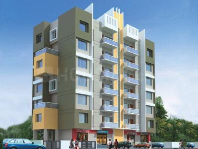 Sachin P. Bagad Siddhivinayak Heights