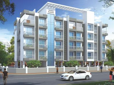 Gallery Cover Pic of Nirman Viviana Block 2
