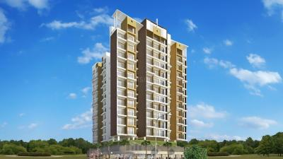 Gallery Cover Pic of Pillars Regency