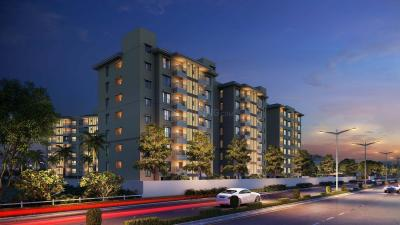 Mahindra Lifespaces Aqualilly Flexi Homes
