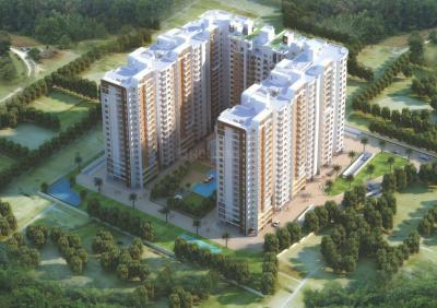 Gallery Cover Image of 1570 Sq.ft 3 BHK Apartment for rent in Pearl, Kadugodi for 24000
