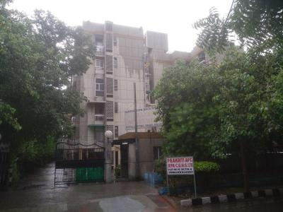Gallery Cover Image of 1600 Sq.ft 3 BHK Apartment for rent in Prakriti Apartments, Sector 6 Dwarka for 26000