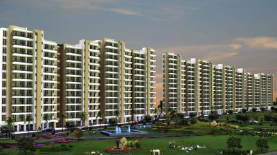 Gallery Cover Image of 1400 Sq.ft 3 BHK Apartment for buy in Orbit Orbit Apartments, Utrathiya for 6500000