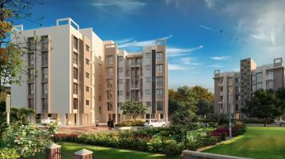 Gallery Cover Image of 400 Sq.ft 1 RK Apartment for buy in Shree Swami Samarth Green Park, Karanjade for 2000000