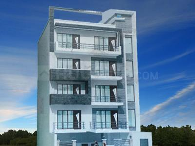 Gallery Cover Image of 750 Sq.ft 2 BHK Apartment for buy in SLV Homes, Vasundhara for 3349000