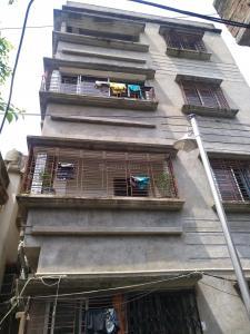 Swabhumi Sravastee Apartment