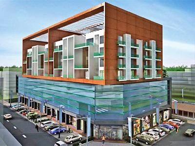 Gallery Cover Image of 850 Sq.ft 1 BHK Apartment for rent in 9 Sadashiv, Sadashiv Peth for 22000
