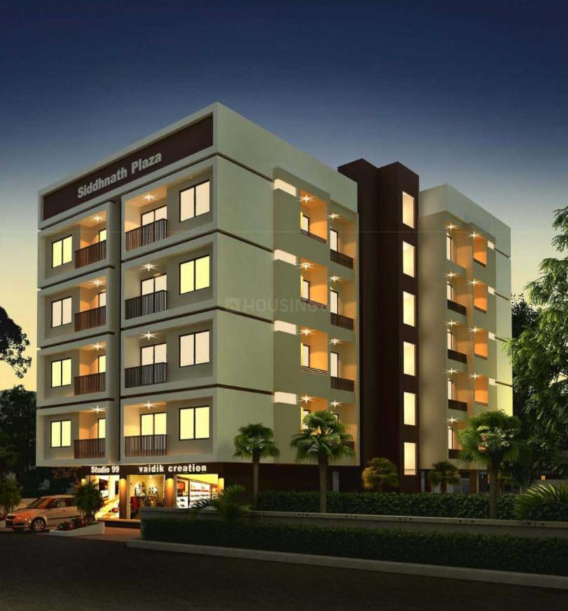 Gallery Cover Pic of Anand Homes Siddhnath Plaza