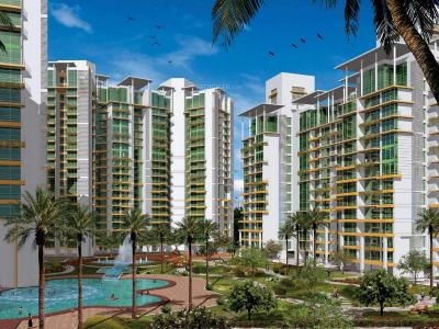 Gallery Cover Image of 1810 Sq.ft 3 BHK Apartment for rent in Shipra Srishti, Ahinsa Khand for 36000