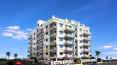 Project Images Image of Watan Constructions Residency in Khaja Guda