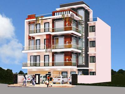Gallery Cover Pic of JPH Apartment