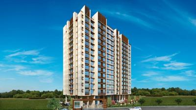 Gallery Cover Image of 875 Sq.ft 2 BHK Apartment for rent in Shilpriya Silicon Enclave, Chembur for 39000