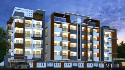 Gallery Cover Image of 1135 Sq.ft 2 BHK Apartment for rent in Dwaraka Nilayam, Electronic City for 13000