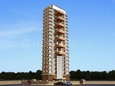 Gallery Cover Image of 850 Sq.ft 2 BHK Apartment for buy in Modispaces Ankur, Malad West for 15000000