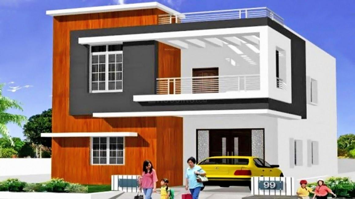 Gallery Cover Pic of DSR Raj Enclave