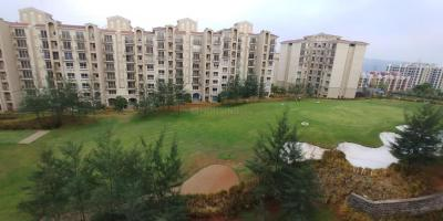 Gallery Cover Image of 650 Sq.ft 1 BHK Apartment for buy in Indiabulls Golf City, Tambati for 2400000