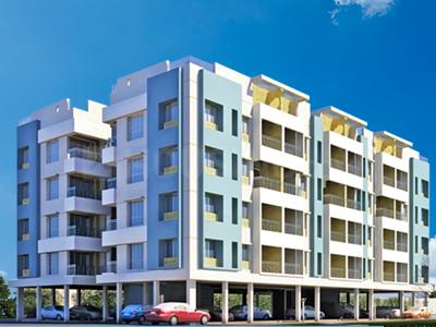 Gallery Cover Pic of RBS Florence Apartments