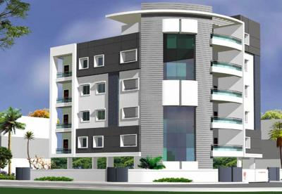 Gallery Cover Image of 6000 Sq.ft 5 BHK Apartment for rent in Lahari Jubilee Hills, Jubilee Hills for 150000