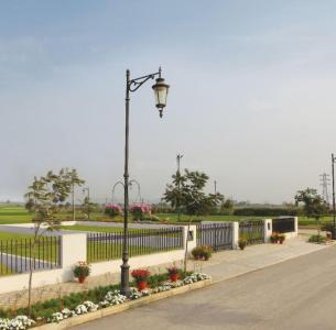 Gallery Cover Image of 1255 Sq.ft 3 BHK Independent House for buy in Central Park Mikasa Plots, Sector 33, Sohna for 8600000