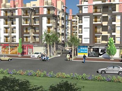 Gallery Cover Pic of Jivan Residency