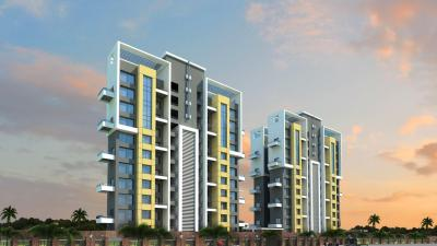 Gallery Cover Image of 970 Sq.ft 2 BHK Apartment for rent in Sonigara Indraprabha Phase 2, Vikas Nagar for 20000