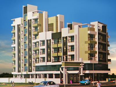 Gallery Cover Pic of Ganesh Residency