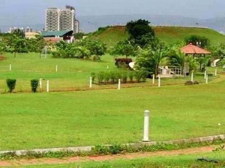 Gallery Cover Pic of Supertech Sambhav Homes