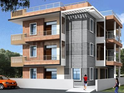 Garg Apartment- 33