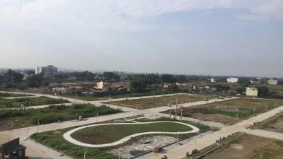Mirchandani Bungalow Enclave