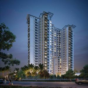 Kolte Patil I-TOWERS Exente