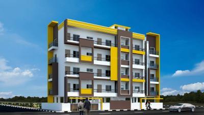 Laavanya MNR Residency
