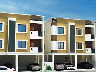 Gallery Cover Pic of Sai Nath Homes - 1