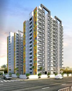 Gallery Cover Pic of Paarth Humming Retreat Phase 2