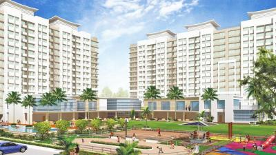 Gallery Cover Image of 1280 Sq.ft 2 BHK Apartment for buy in Kalpataru Riverside, Panvel for 9900000