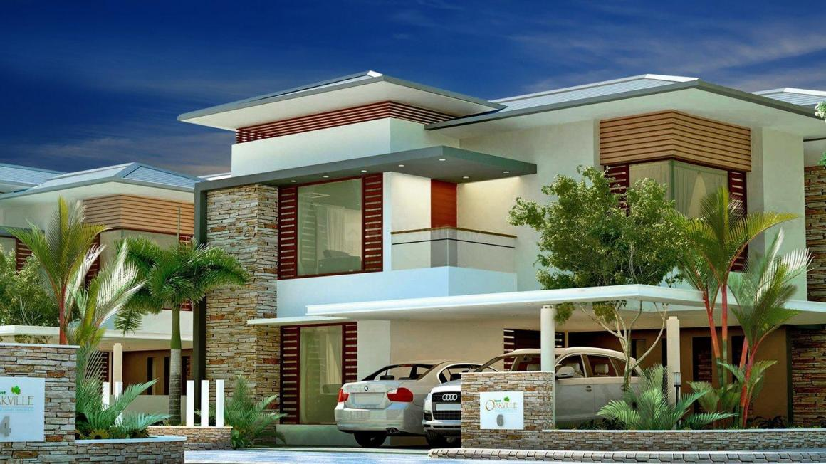 Gallery Cover Pic of Kent Oakville Villas and Apartments