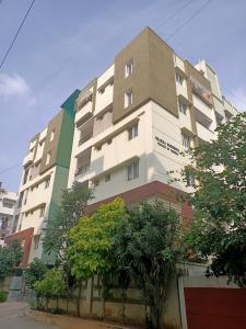 Gallery Cover Pic of Vasudha Chakra Residency