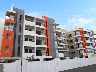 Gallery Cover Pic of Nirman Meadows