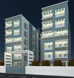 Project Images Image of Pn Aabharana Elite in Serilingampally