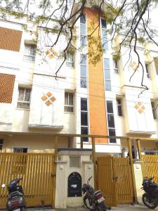 Gallery Cover Image of 1100 Sq.ft 2 BHK Apartment for rent in Sultan Court, Hebbal for 21000
